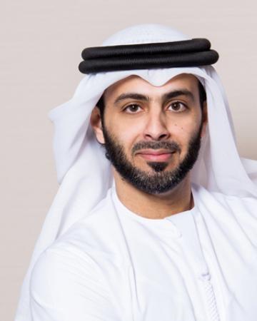 H E Malik Al Malik - Director General of the Dubai Development Authority